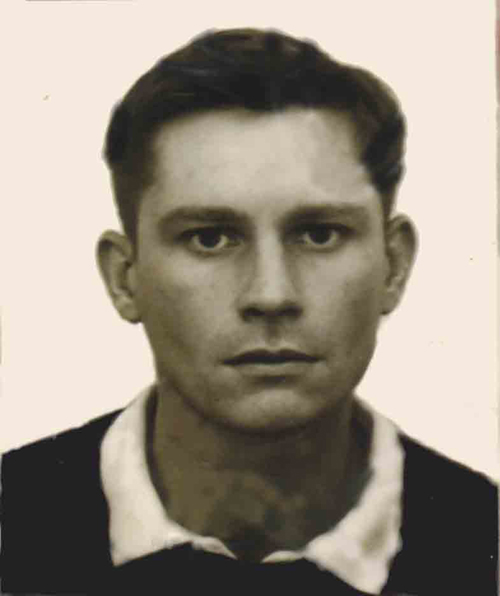 Igor Futterer 1991