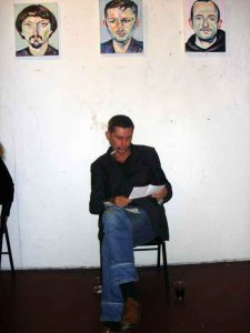 Igor Futterer - Lavoir Moderne - 2005