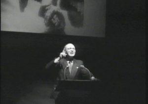La cigogne n'a qu'une tête Igor Futterer Fabrice Bagni Théâtre de Ménilmontant 1996