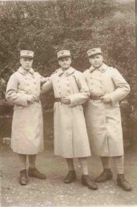La cigogne n'a qu'une tête Igor Futterer Joseph Kopp 1922