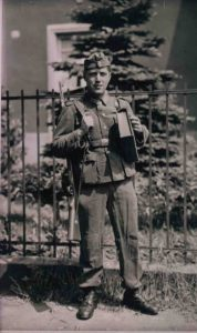 La cigogne n'a qu'une tête Igor Futterer Joseph Kopp 1944