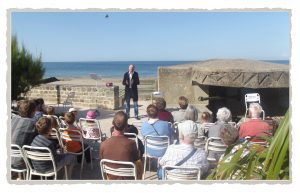 Neptune Igor Futterer Christophe Amsili-Saint-Aubin sur Mer 2014